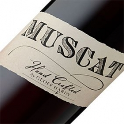 HAND CRAFTED MUSCAT 500ML