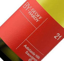 HAND CRAFTED RED LABEL SAUVIGNON BLANC 2021 X 6