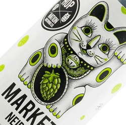 HOP NATION MARKET NEIPA 24 x 375ml