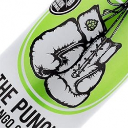 HOP NATION THE PUNCH 24 x 375ML CAN