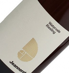 JEANNERET WATERVALE SV RIESLING 2015 X 6