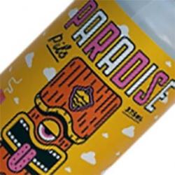 KAIJU PARADISE PILSNER CANS 24 x 375ml