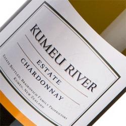 KUMEU RIVER ESTATE CHARDONNAY 2011 X 6