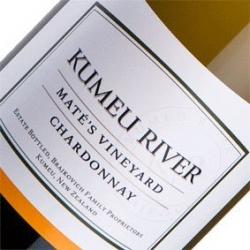KUMEU RIVER MATES CHARDONNAY 2017 X 6