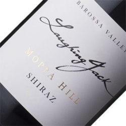 LAUGHING JACK MOPPA HILL SHIRAZ 2016