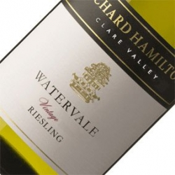 HAMILTON WATERVALE RIESLING 2018 X 6