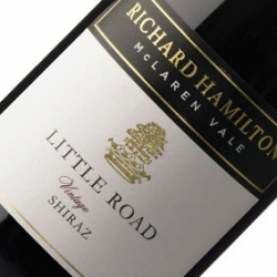 HAMILTON LITTLE ROAD SHIRAZ 2018