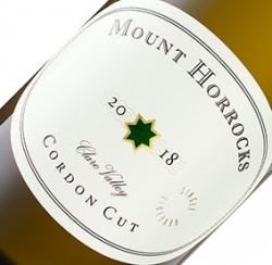 MOUNT HORROCKS CORDON CUT 2018 375ml