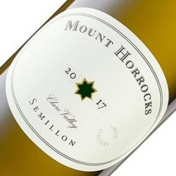MOUNT HORROCKS SEMILLON 2017