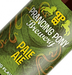 PRANCING PONY PALE ALE 24 x 330ml
