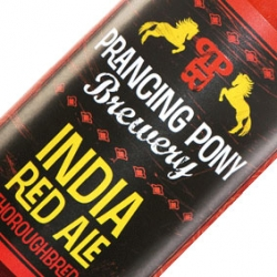 PRANCING PONY INDIA RED ALE 24 x 330ml