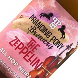 PRANCING PONY THE ZEPPELIN 24x330ml