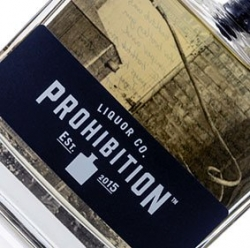 PROHIBITION BATHTUB GIN 100ML X 12