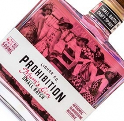 PROHIBITION MUM'S GIN 500ML X 3