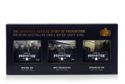PROHIBITION MIXED ORIGINAL 100ML X 3 PACK (ORIGINAL, BATHTUB & NAVY)