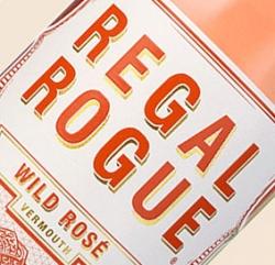 REGAL ROGUE WILD ROSE 500ml x 6