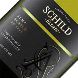 SCHILD RESERVE 'ALMA SCHILD' CHARDONNAY 2016 X 6