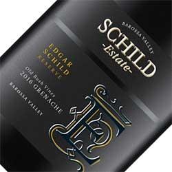 SCHILD RESERVE 'EDGAR SCHILD' GRENACHE 2019 X 6