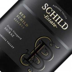 SCHILD RESERVE 'BEN SCHILD' SHIRAZ 2017 X 6