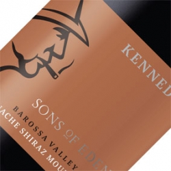 SONS OF EDEN KENNEDY GSM 2015 X 6