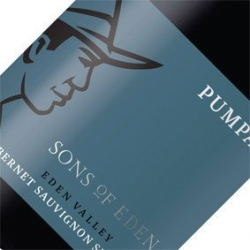 SONS OF EDEN PUMPA CAB SHIRAZ 2018 X 6