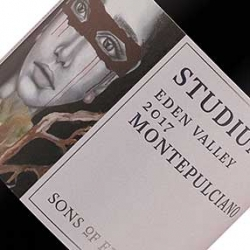 SONS OF EDEN STUDIUM MONTEPULCIANO 2017 X 6