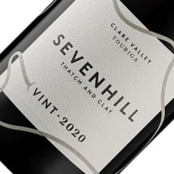 SEVENHILL THATCH & CLAY TOURIGA 2020 X 6