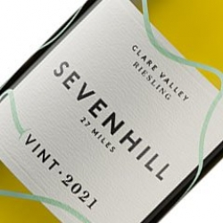 SEVENHILL 27 MILES RIESLING 2021 X 6