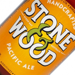 STONE & WOOD PACIFIC ALE 12 x 500 *PINTS*
