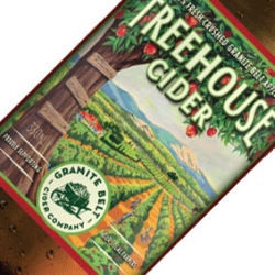 TREEHOUSE CIDER 24 x 330ml