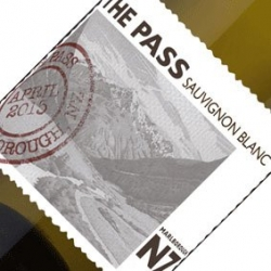 THE PASS SAUVIGNON BLANC 2018