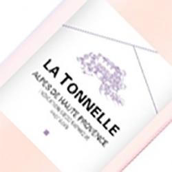 VINS BREBAN LA TONNELLE ROSE (ALPES DE HAUTE PROVENCE) 2018