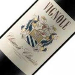 VIGNOLE CHIANTI CLASSICO DOCG 2016